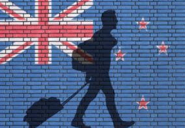 New Zealand Residence Programme and Skilled Migrant Category