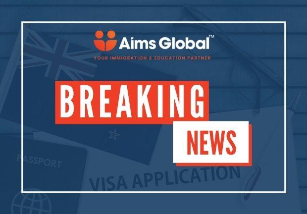 Breaking Immigration NZ News - Essential Skills Work Visa, Accredited Employer Visa Preview