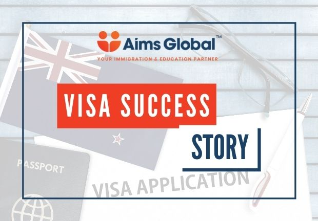 An Essential Skills Work Visa Approval - Even After a PPI Preview